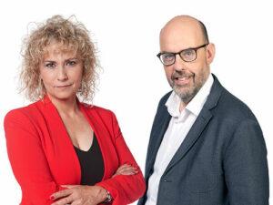 ACTUALITZACIÓ: Es cancel·la el programa de Terribas i Basté a TV3