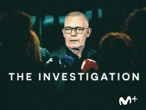 THE INVESTIGATION. La història real d'un crim en un submarí a Dinamarca