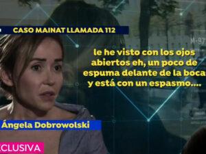 Read more about the article Susanna Griso filtra una trucada de l'exdona de Mainat que podria demostrar la seva innocència