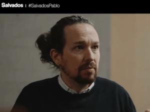 Read more about the article Pablo Iglesias defensa l'exili de Puigdemont i les xarxes esclaten