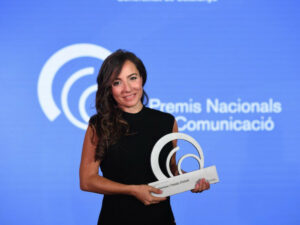 Read more about the article Laia Servera serà l'encarregada de refundar el 'Canal Super 3'