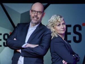 Read more about the article Així podria millorar el programa 'Nexes' per mantenir enganxada a l'audiència