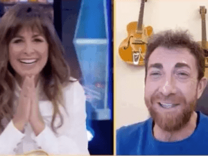La Covid deixa 'El Hormiguero' sense Pablo Motos