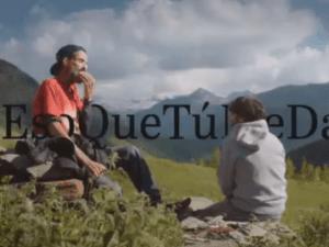 El documental sobre Pau Donés, 'Eso que tú me das' lidera amb un 17,9%