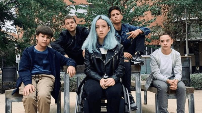 Entrevista als protagonistes de 'Los Espabilados'