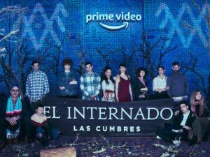 Read more about the article 'El Internado: Las Cumbres', més fosca i terrorífica