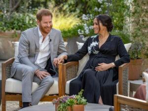 Read more about the article <span>PROGRAMACIÓ </span> Antena 3 compra l'entrevista de Harry i Megan i l'emetrà aquest dissabte