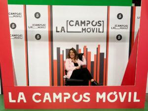 """Read more about the article """"La Campos va estar excessivament pilota i és una llàstima"""""""