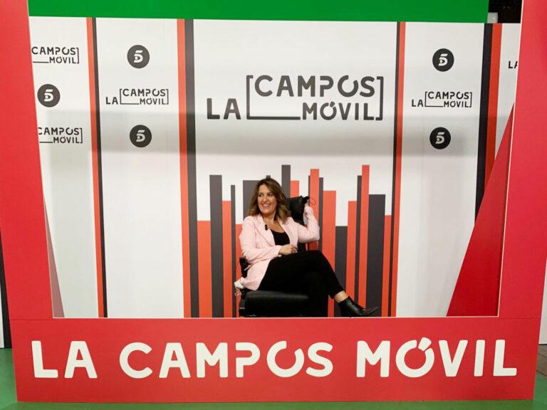 """""""La Campos va estar excessivament pilota i és una llàstima"""""""