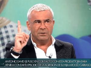 Read more about the article <span>TOT PELS DINERS</span> Antonio David va demanar 60.000 euros a Tele 5 per explicar l'agressió de la seva filla