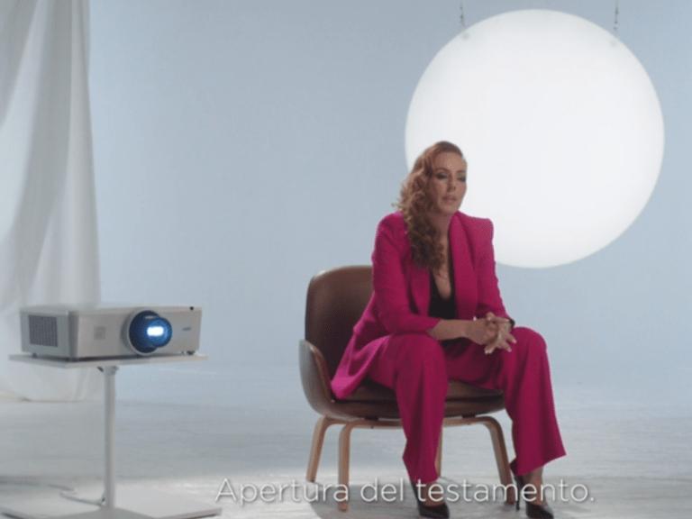 Read more about the article <span>AGRESSIÓ DE LA FILLA</span> Tot sobre l'episodi més dur de Rocío Carrasco, titulat 'Miedo'
