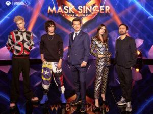 <span>MÀSCARES AL CALAIX</span> Antena 3 fa marxa enrere i no estrenarà 'Mask Singer' aquest dilluns per evitar a 'Supervivientes'