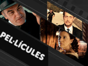 <span>MODEL EN CRISI</span> La dramàtica situació de TV3 per adquirir noves pel·lícules