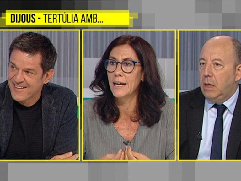 Read more about the article La tarda de TV3 s'enfonsa (9,8%) i Tele 5 lidera el dia