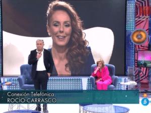 Read more about the article <span>NIT DE REVELACIONS </span> La trucada de Pedro Sánchez a María Teresa Campos i les confessions d'Antonio Canales al 'Deluxe'