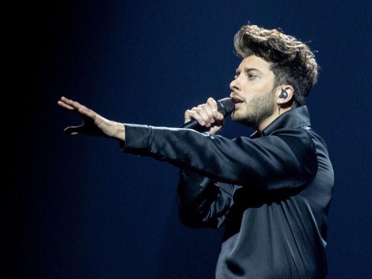Read more about the article Qui ha d'anar l'any vinent a Eurovisió?