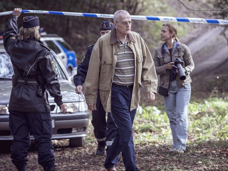 5 sèries sobre crims basades en fets reals