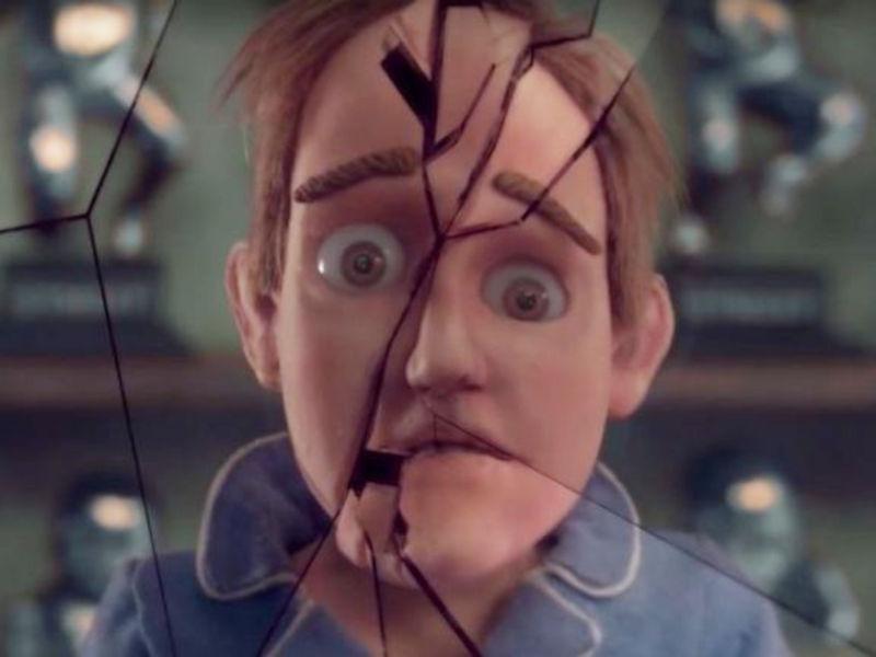 5 sèries d'animació que et petaran el cap