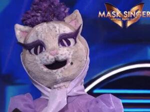 Read more about the article <span>ESTRELLA DEL COR</span> Isabel Preysler, segona desemmascarada de 'Mask Singer 2'