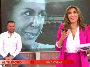 <span>EL 14 DE JUNY</span> Telecinco recupera 'Sálvame Tomate' després del fracàs de 'El precio Justo'