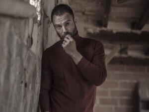 <span>10A TEMPORADA</span> Carles Francino nou fitxatge de la sèrie 'Amar es para siempre'