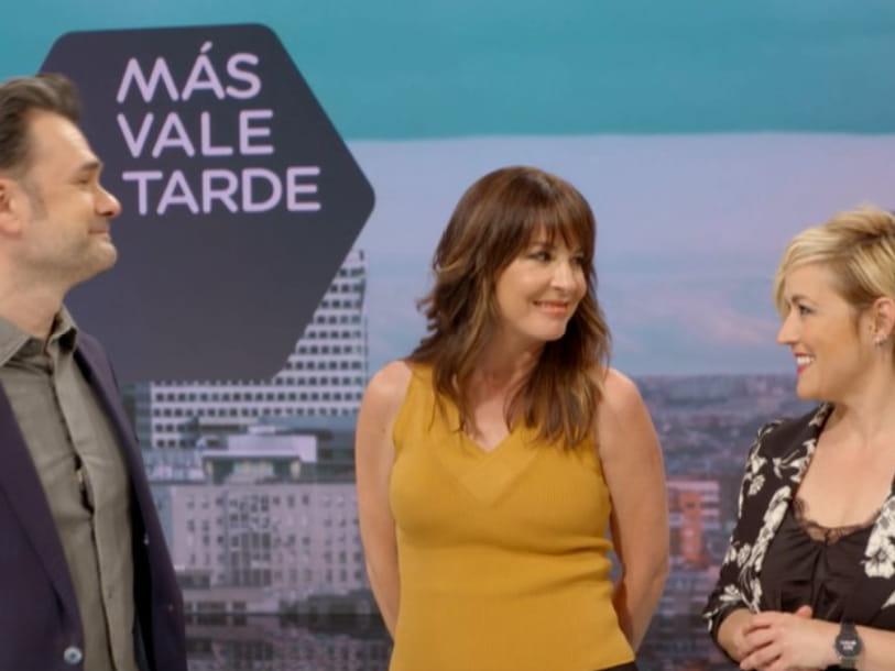 <span>CARES CONEGUDES</span> La Sexta anuncia els dos presentadors estrella que conduiran les tardes
