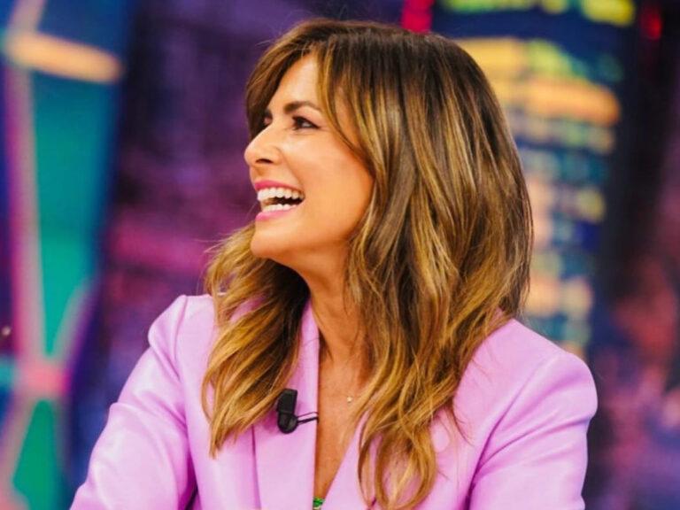 <span>CANVIS A ATRESMEDIA</span> Nuria Roca substituirà Cristina Pardo a La Sexta