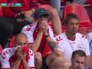 Els primers partits de l'Eurocopa punxen i TV3 lidera el cap de setmana