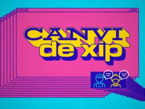 Read more about the article <span>NOU FORMAT</span> TV3 i Gestmusic anuncien el programa 'Canvi de xip'