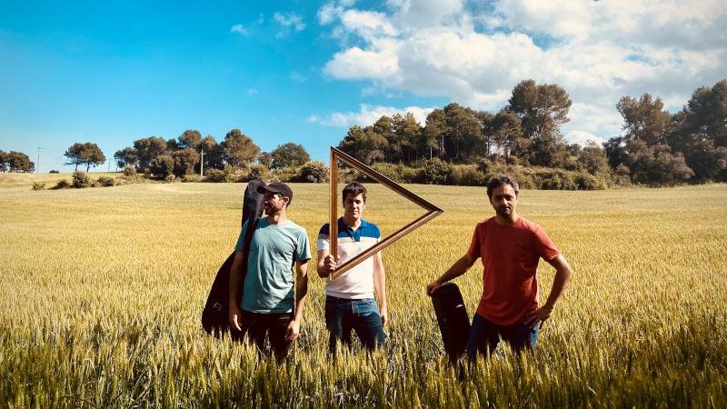 """Making of del videoclip de """"No sé com t'ho fas"""", la nova cançó de l'estiu de TV3"""