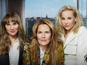 Read more about the article <span>HUMOR I REFLEXIÓ</span> HBO prepara la comèdia sueca 'LUST' sobre la sexualitat femenina