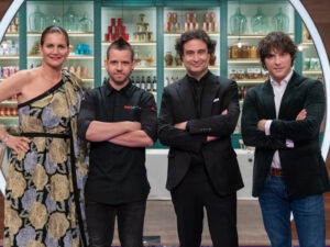 Read more about the article <span>SÍ, CHEF!</span> 'MasterChef 9' celebra la seva final amb Dabiz Muñoz, Eneko Atxa i Ricard Martínez