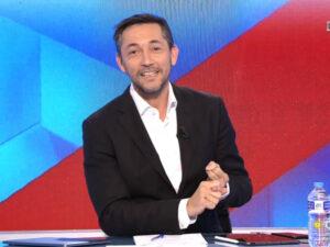 Read more about the article <span>BALL DE PRESENTADORS</span> Risto Mejide dóna positiu en coronavirus i el substitueix el periodista acomiadat per Ana Rosa