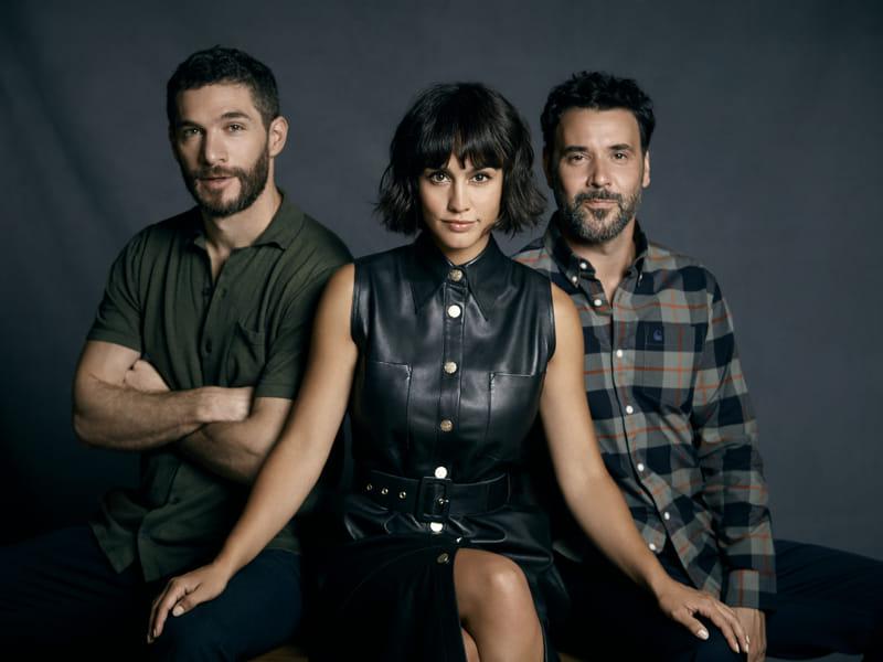 You are currently viewing <span>GUIONISTA TURCA</span> Netflix inicia el rodatge de la sèrie 'Si lo hubiera sabido'