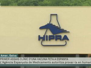 """Read more about the article <span>CATALANA O ESPANYOLA?</span> TV3 defineix la vacuna d'Amer com a """"espanyola"""" i la xarxa esclata"""