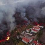 TV3 lidera (15,8%) amb l'erupció del volcà a l'illa de La Palma
