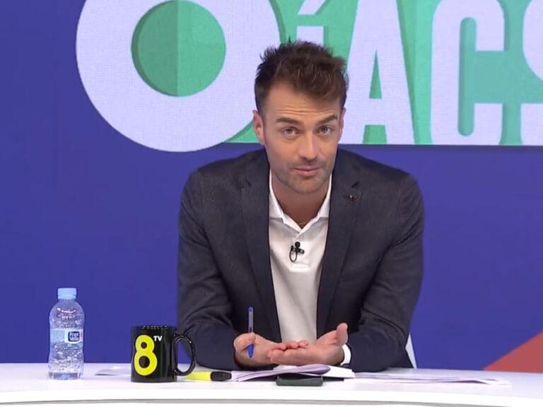 Read more about the article La nova 8TV, què hauria de canviar? Part II