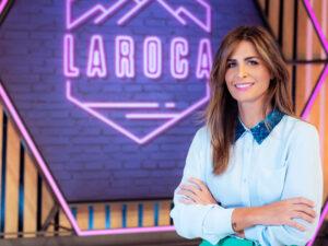 Read more about the article <span>SORPRESA</span> Nuria Roca aterra a La Sexta amb 'La Roca' i fitxa a aquest polèmic aristòcrata espanyol