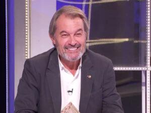 Read more about the article El 'FAQS' (14,7%) lidera amb Artur Mas però el 'Deluxe' (16,6%) guanya després