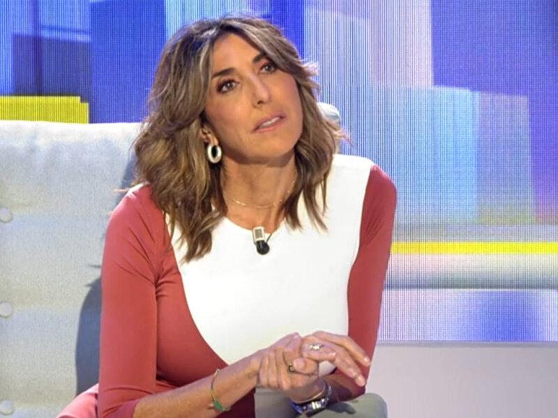 """You are currently viewing <span>MAL ROTLLO</span> Una ex de TV3 carrega contra Paz Padilla: """"Ara va d'escriptora i està crescudíssima"""""""