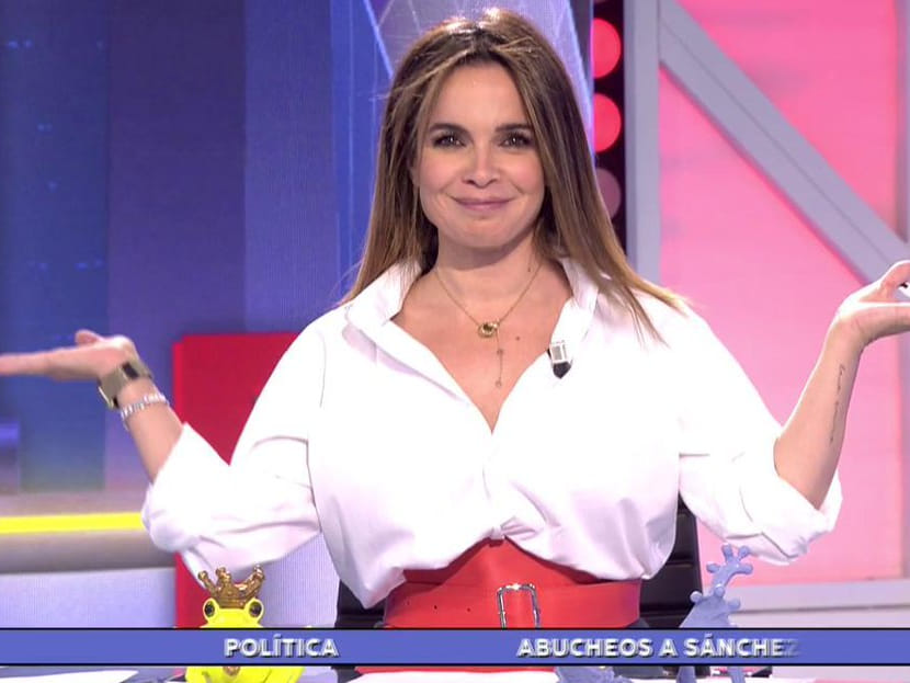 You are currently viewing <span>NOVA TELONERA</span> Cuatro fitxa a Carme Chaparro i Marisol Galdón se'n va a 8TV