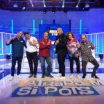 TV3 lidera el dissabte (13,9%) amb rècord del concurs 'Atrapa'm si pots' (16,5%)