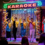 """<span>COMÈDIA MUSICAL</span> Vicent Sanchis, presenta la nova sèrie 'L'última nit del Karaoke' i avisa: """"És per a gent intel·ligent"""""""