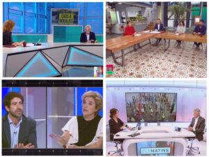 Read more about the article <span>ANÀLISI</span> Sí senyor Sanchis, a TV3 hi ha vida més enllà del procés