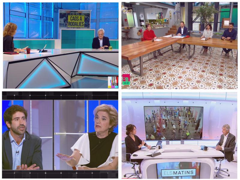 You are currently viewing <span>ANÀLISI</span> Sí senyor Sanchis, a TV3 hi ha vida més enllà del procés